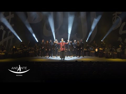 Sami Yusuf - 'Glorification' (Official Music Video)