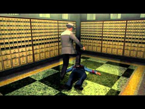 LA Noire - Vice Desk Case 3 - 5 Star - Manifest Destiny - Part 2