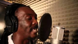 "ANTHONY B ""World a Reggae Music"" Dubplate DJ GAZ I (World Jam riddim)"