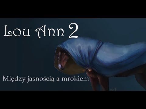 Lou Ann 2 - Między Jasnością A Mrokiem | Film Z Modelami Koni
