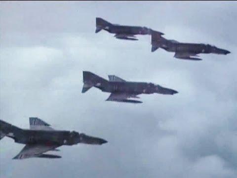 Jet Piloten Ausbildung Bundeswehrfilm ca. 1979