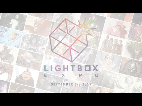 LightBox Expo 2019 Trailer