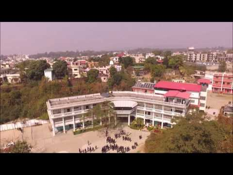 Beverly Hills Shalini School, Dehradun (India)