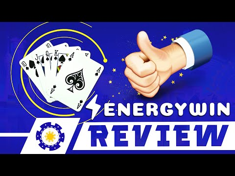 EnergyWin  Casino Online 【Review & Slots 2021】 video preview