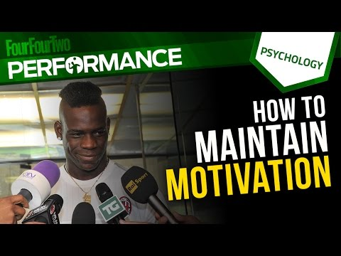 How to stay motivated | Sports psychology | Pro tips