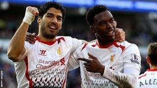 [HD] Cardiff City vs Liverpool 3-6 2014 ~ All Goals & Full Highlights ~ 22/3/2014