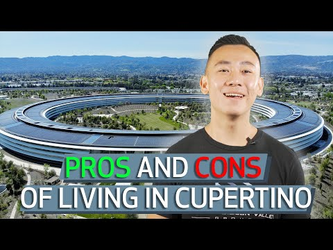 Living in Cupertino, California: Pros VS Cons in 2021   Hans Huang Silicon Valley Realtor