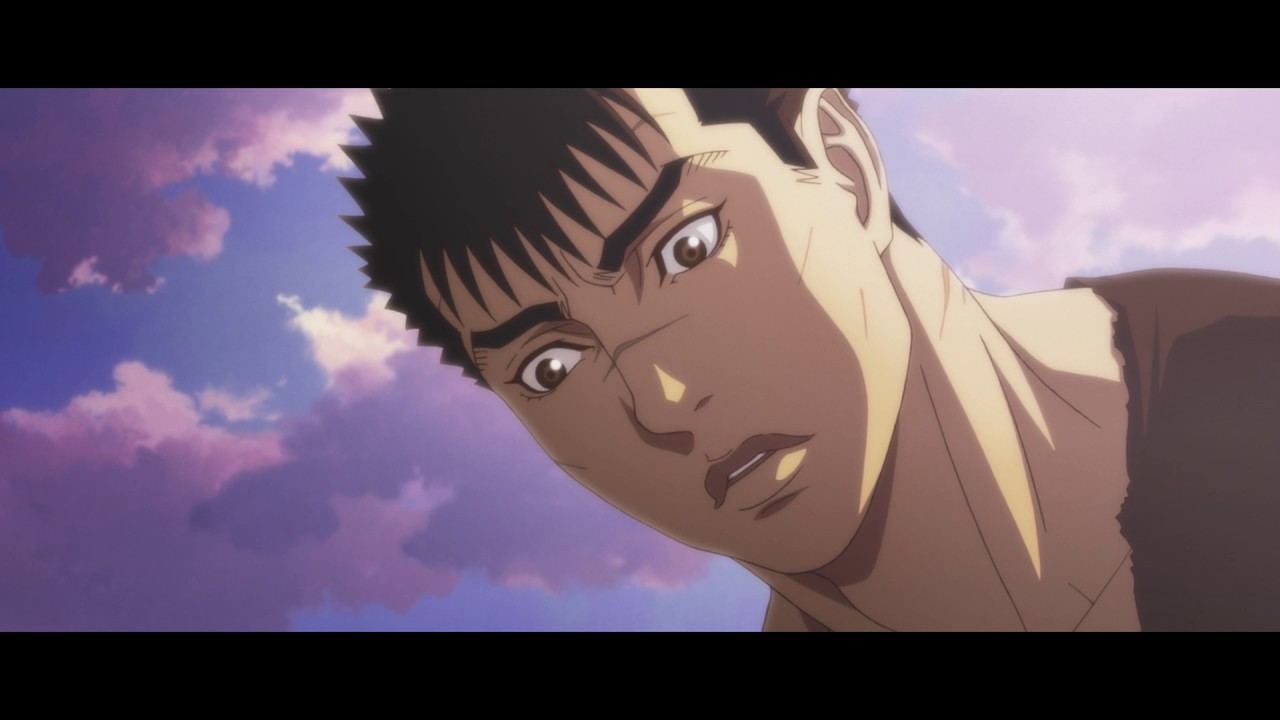 berserk golden age arc pt 3 the advent outtakes youtube. Black Bedroom Furniture Sets. Home Design Ideas