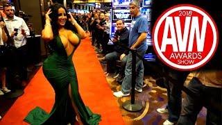 Avn Las Vegas 2018