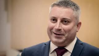 После этого Скубенко стал главой г. Северодвинск