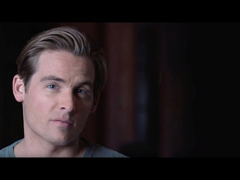 Canada In A Day Filming Tip: Get Good Sound - Kevin Zegers