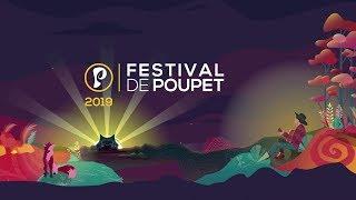 Programmation 2019 du Festival de Poupet