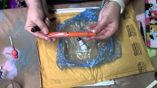 Goulet Pens Unboxing & Haul!