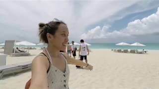 SUMMER TRAVEL VLOG (Turks and Caicos)