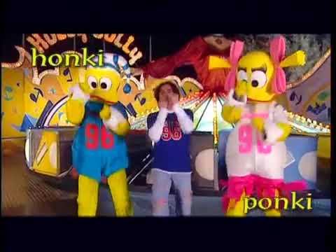 honki ponki