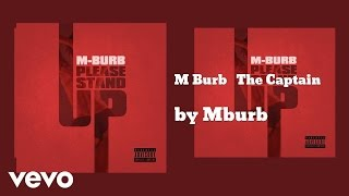 Mburb - Please Stand Up (AUDIO)