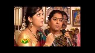 kairasai Kudumbam Special - Diwali Special Program - 2015