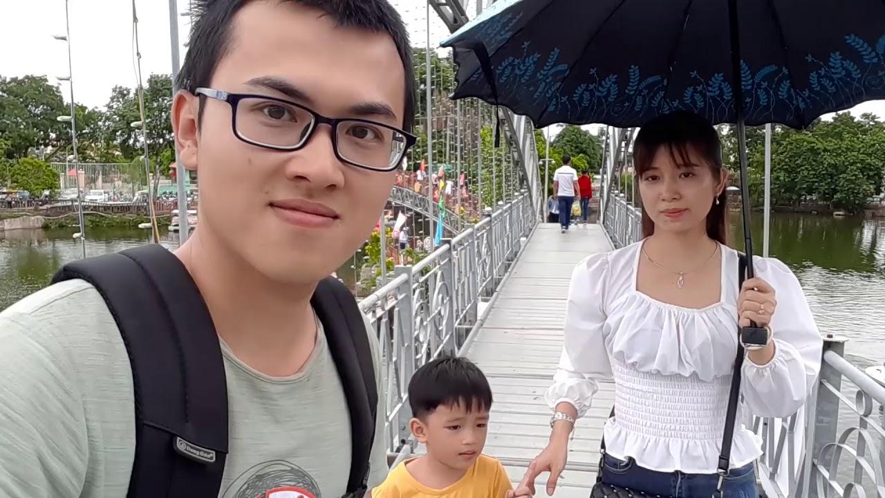 Du Lịch Hồ Ông Thoại Nét Đẹp Quê Hương | Du Lịch 7 Núi