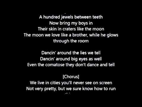 The Funkoars Team Idiot Lyrics - lyricsowl.com