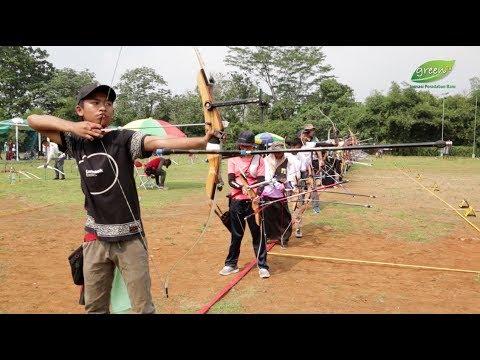 IPB Archery Open 2018