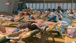 Wunderschön! Kreuzfahrt westliches Mittelmeer mit AIDAstella | Reisereportage