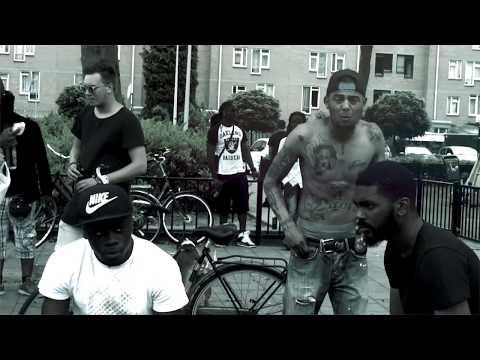 Sepa | Bier & Wiet [Music Video] Prod by Don D | Risico Records