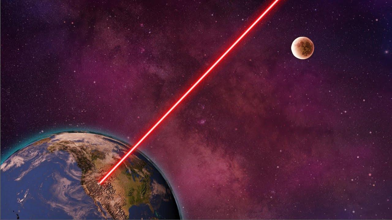 레이져 빔으로 광속의 20%로 비행하는 우주선! 겨우 20년이면 외계 탐험이 가능하다고?? 스타샷 프로젝트!