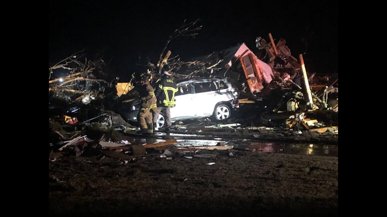 VIDEO: Tornado leaves three dead, 10 injured in Brunswick County ...