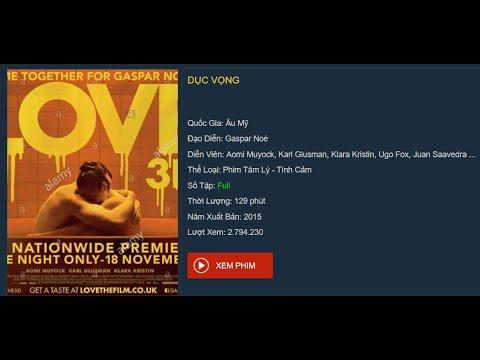 Download REVIEW PHIM: DỤC VỌNG - LOVE(2015)