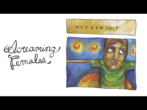 Screaming Females - Mothership (Official Audio)