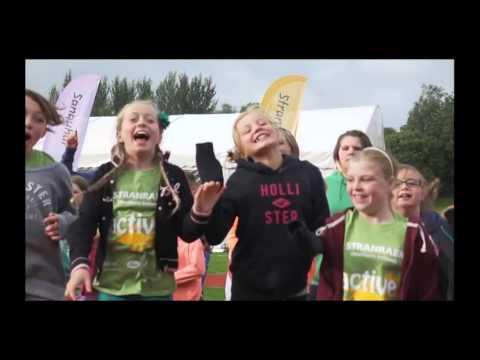 Community Sports Hubs in Scotland