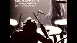 Bring It On Home - Led Zeppelin (live London 1970-01-09)