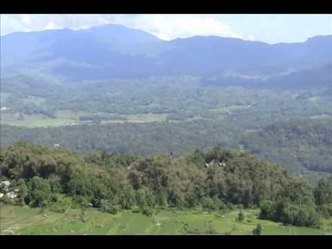Batutumonga - Wisata Tana Toraja - South Sulawesi (Celebes) - Indonesia Travel Guide (Tourism)