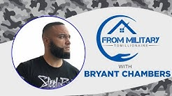 How to Become a Warrior Leader with Bryant Chambers