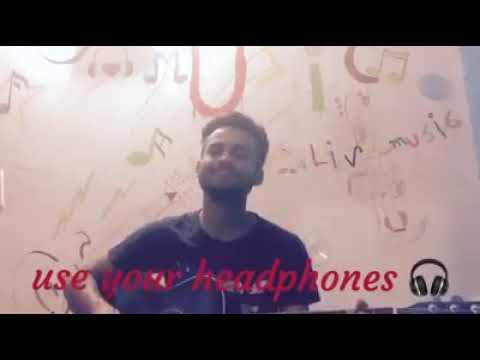 Bhula Do Bhula Do On Acoustic Guitar Youtube