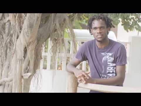 TANZANIA MOVIE - DAR ES SALAAM Ven Discusses his hopes for the trip