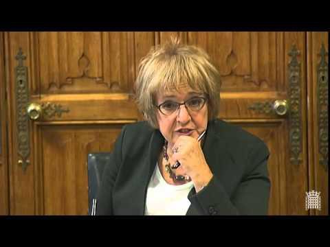 Margaret Hodge grills Dave Hartnett on Tax avoidance and evasion