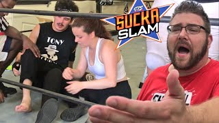 Real Behind The Scenes Footage From GTS PPV Filming Session NEW VIDEO