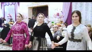 "Турецкая свадьба, Изат Инара, Танцуют дюнгюри. Группа ""Sevda"" Хабиб Мусаев 2019"