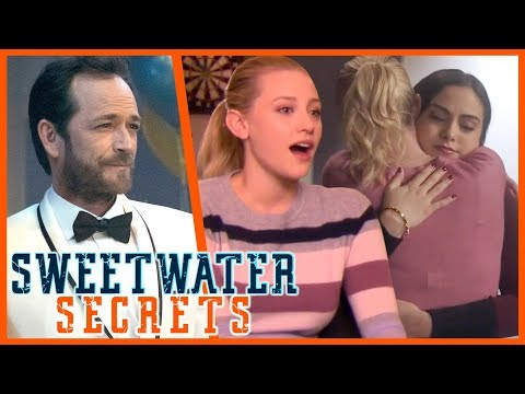 Remembering Luke Perry + Lili Reinhart Reveals Her Hopes for Betty & Veronica | Sweetwater Secrets