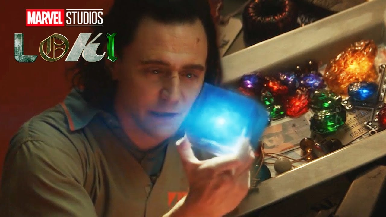 Loki - Why The Infinity Stones Don't Work Anymore in Marvel Phase 4