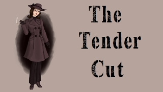 The Tender Cut | What The Hell Was In That Cigarette?!