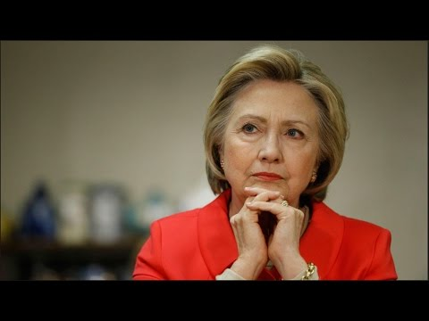 BREAKING: Department of Justice Tipped Off Hillary Clinton Campaign