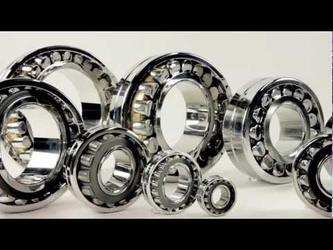 NTN Spherical Roller Bearings for Aggregate Equipment