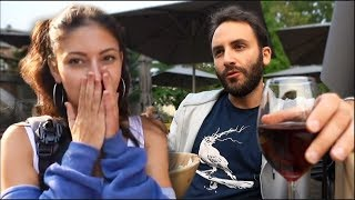 Reckful goes on a date with Turkish Girl