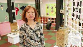 Publication Date: 2020-09-07 | Video Title: 讀懂孩子    相信孩子    佛教林炳炎紀念學校    李