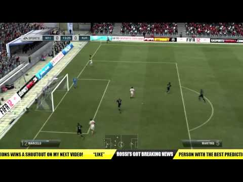 Sport - Tottenham Vs Manchester United | 04/03/2012 | My Thoughts and Predictions (0-1)