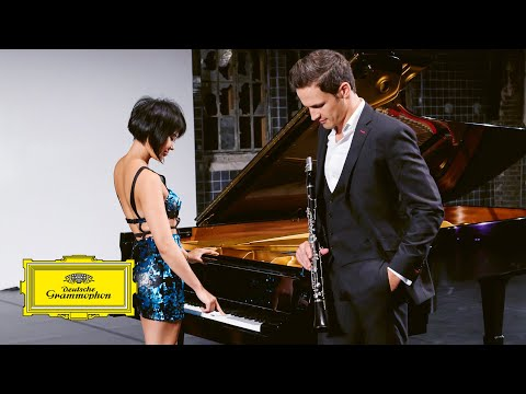 Andreas Ottensamer & Yuja Wang - Weber: Grand Duo Concertant, Op. 48, J. 204: 3. Rondo. Allegro