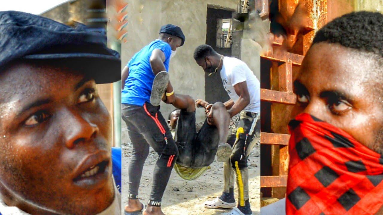 Download Corona virus Detective (Filsta Comedy) (Nigerian comedy)