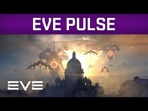 EVE Pulse - EVE Russia, New Expansion, 16th Birthday & More
